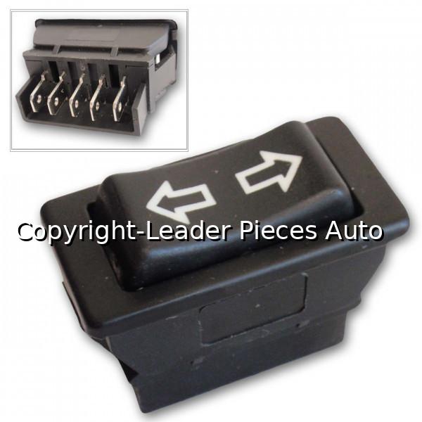 pi ces d tach es automobile accessoires bouton de commande de l ve vitre. Black Bedroom Furniture Sets. Home Design Ideas