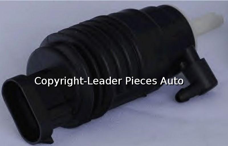 pi ces d tach es automobile essuie glace pompe pompe. Black Bedroom Furniture Sets. Home Design Ideas