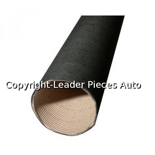 lpa - pièces détachées automobile - tuyau flexible alu/carton