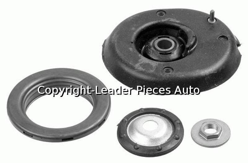 Roulement damortisseur Patin pour Opel JOM 740516S Coupelle damortisseur INCL
